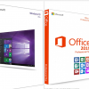 Office 2019 Pro Plus + Windows 10 Pro