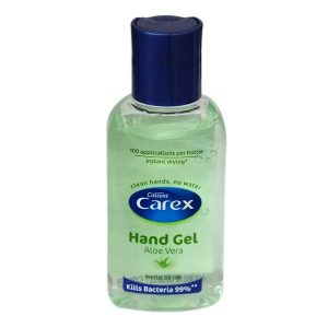carex sanitizer